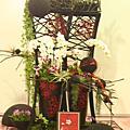 2009台北城市花園創意盆栽設計大賽