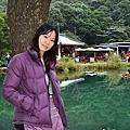 夢湖+拱北殿+大湖