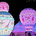 2016.11.17  耶誕街景系列(一)統一時代百貨台北店「2016 愛 Sharing」11/17 ~ 12/25耶誕點燈與系列活動
