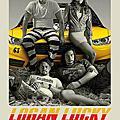 「羅根好好運  」電影海報與劇照