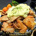 2017.09.20  「開丼燒肉vs丼飯」環球南港車站店