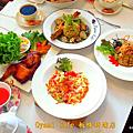 2017.10.08    「Oyami Cafe」板橋新埔店