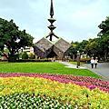 2018.03.17   2018 台北杜鵑花季228和平紀念公園篇