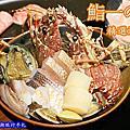 2018.06.01   鮨一の鍋日式精選海陸套餐