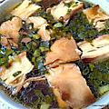 2018.08.20  劉山東牛肉麵牛肉泡餅