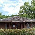 2018.04.08  台北圓山公園都市綠化環境教育中心
