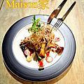 2018.10.03   Maison家/Chinese fusion