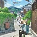 「夏目友人帳劇場版-緣結空蟬」電影海報與劇照