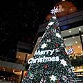 2018.12.15  新光三越信義新天地香堤大道廣場聖誕街景