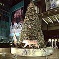 2018.12.16  台北101聖誕街景