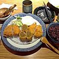 2019.02.07  芝麻柚子豬排專賣店(竹北店)