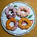 2019.03.09      Mister Donut 南港門市