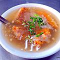 2019.05.11   萬華紅燒土魠魚焿