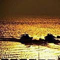 20110903日淡水夕陽外拍精華