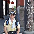 張家界之旅-荊州古城
