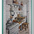 Tyro系列:廚房與貓15
