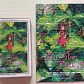 Artbox 吉卜力 150片:2010 借物少女艾莉緹