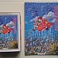 Artbox 吉卜力 150片:1995 心之谷