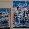 Artbox 吉卜力 150片:2011 來自紅花坂