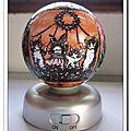 LED燈球60片:四季慶典