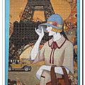 Clementoni <Helena.C.Au>系列999片:巴黎遊歷