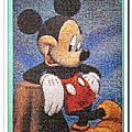 拼圖:迪士尼