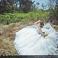 亞瑟婚紗樣本