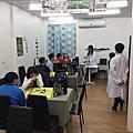 【2017瘟疫危機世界大賽-台灣區預賽】