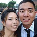 20090607  我怎麼又混了一次畢典