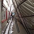上海下雪了,2008新春