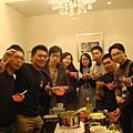 2007.12.31退伍後的第一個聚會...跨年