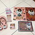 百變Hello Kitty40週年特展