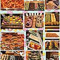 彩匯自助餐廳-台北美福大飯店