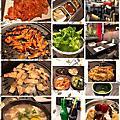 明月館韓國烤肉