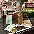 愛體驗~纖活茉莉綠茶