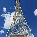 1101007淡水燈塔