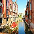 義大利米蘭、威尼斯