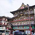 京都。清水寺