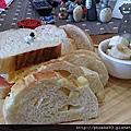 哈斯_頂極風味麵包書