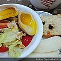 【竹東】潛園素食餐廳