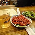 20111202南崁藏王家庭日本料理