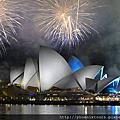 2012雪梨跨年