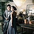 婚紗拍攝景點推薦:古董家具
