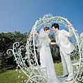 婚紗基地:英式莊園