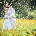 婚紗基地:台式風格