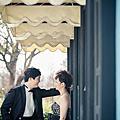 婚紗基地:歐式莊園