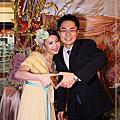 2009.03.28 采璇結婚