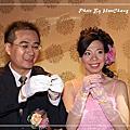 2009.11.21 建祥&國薇   婚宴