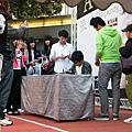 (A+極道)台南南方公園簽書會20110402