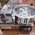 義大利麵青醬製作的好方法~~食物粉碎機,義大利製的食物調理機:C4、C6、C9VV、C15,是您商業廚房的好幫手